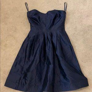 Diane von Frustenberg dress
